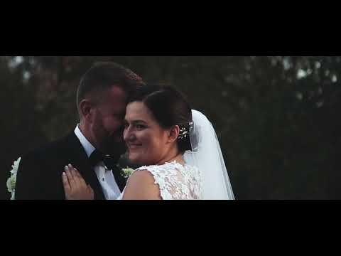 Dominika & Fabian Wedding Day